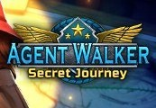 Agent Walker: Secret Journey Steam CD Key