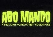 ABO MANDO Steam CD Key