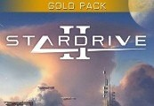 StarDrive 2 Gold Pack Steam CD Key
