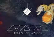 The Fall of Lazarus Steam CD Key