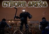 Cyborg Arena Steam CD Key