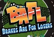 BAFL - Brakes Are For Losers Steam CD Key