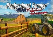 Professional Farmer: American Dream Clé Steam
