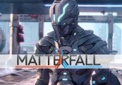 Matterfall EU PS4 CD Key