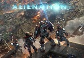 Alienation EU PS4 CD Key