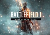 Battlefield 1 - In the Name of the Tsar DLC Clé Origin