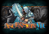 Ascension VR Steam CD Key