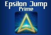 Epsilon Jump Prime Steam CD Key
