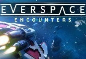 EVERSPACE - Encounters DLC Steam CD Key