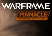 Warframe - Armored Agility Pinnacle Pack DLC Manual Delivery