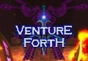 Venture Forth Steam CD Key