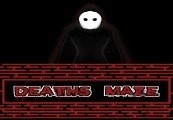 DEATHS MAZE Steam CD Key