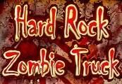 Hard Rock Zombie Truck Steam CD Key