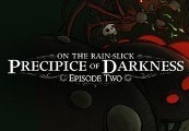 On the Rain-Slick Precipice of Darkness: Episode Two Steam CD Key