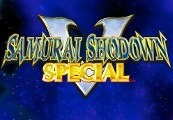 Samurai Shodown V Special NA PS4 CD Key