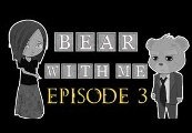 Bear With Me - Episode Three Steam CD Key