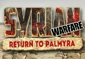 Syrian Warfare: Return to Palmyra DLC Steam CD Key