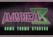 Mayhem ZX Steam CD Key