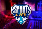 Esports Life: Ep.1 - Dreams of Glory Steam CD Key