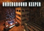 Underground Keeper Steam CD Key