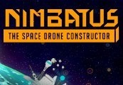Nimbatus - The Space Drone Constructor Steam CD Key