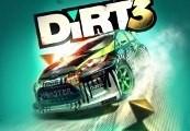 Dirt 3 - Full DLC Pack Steam CD Key