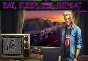 Eat, Sleep, Bet, Repeat Steam CD Key