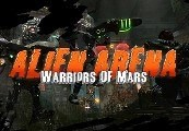 Alien Arena: Warriors Of Mars Steam CD Key