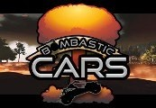 Bombastic Cars Steam CD Key