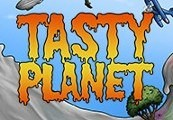 Tasty Planet Steam CD Key