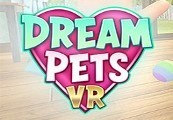Dream Pets VR Steam CD Key