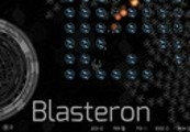 Blasteron Steam CD Key