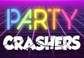 Party Crashers Steam CD Key