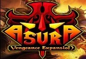 Asura: Vengeance Expansion Steam CD Key