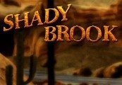 Shady Brook - A Dark Mystery Text Adventure Steam CD Key