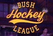 Bush Hockey League EU PS4 CD Key
