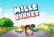 Mille Bornes Steam CD Key