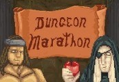 Dungeon Marathon Steam CD Key