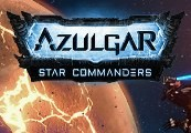 Azulgar Star Commanders Steam CD Key