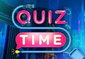 It's Quiz Time Clé Steam