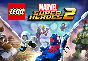 LEGO Marvel Super Heroes 2 EU PS4 CD Key