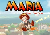 Maria the Witch Steam CD Key