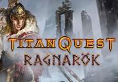 Titan Quest - Ragnarok DLC LATAM/RU/CN/IN/TR Steam CD Key