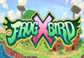 FROG X BIRD Steam CD Key