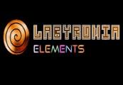Labyronia Elements Steam CD Key