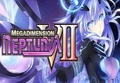 Megadimension Neptunia VII Steam CD Key