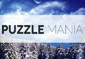 Puzzle Mania Steam CD Key