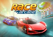 Race Arcade Steam CD Key