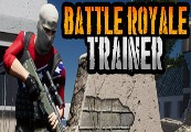 Battle Royale Trainer Steam CD Key