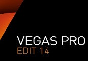 VEGAS Pro 14 Edit Steam Edition South East Asia Steam Gift